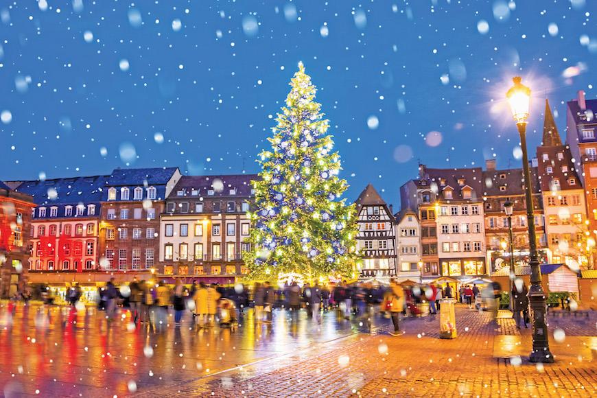 Ahi Notre Dame Travel Christmas Markets 2020 myNotreDame   Dutch Waterways