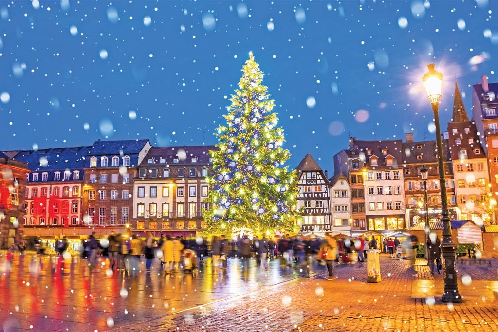 Ahi Notre Dame Travel Christmas Markets 2020 myNotreDame   Holiday Markets Cruise ~The Festive Rhine River
