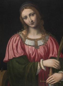 faithnd st catherine of alexandria